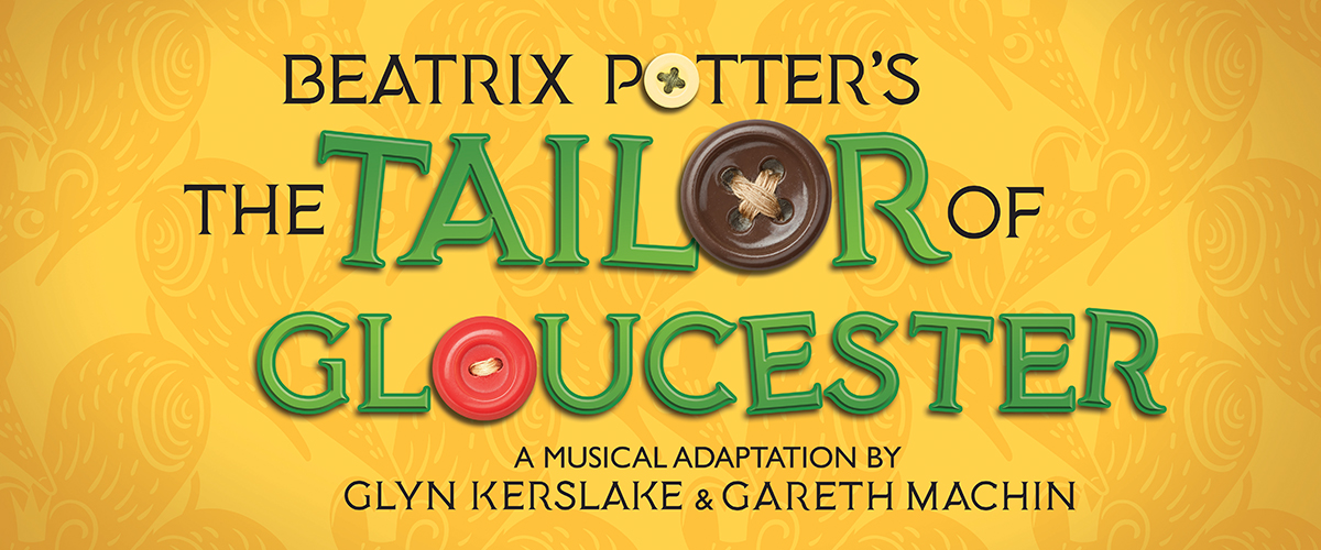 Beatrix Potter's The Tailor of Gloucester