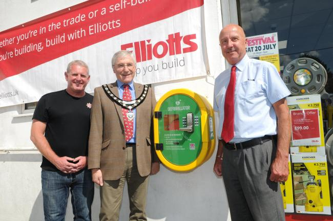 Fording-bridge 