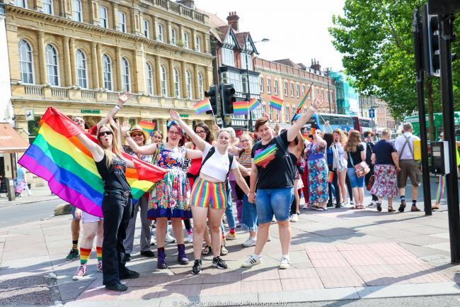 Salisbury Pride 2019 may go ahead according to organiser