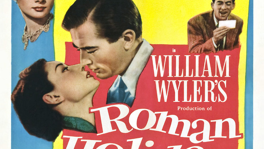 Throwback Thursday: Roman Holiday