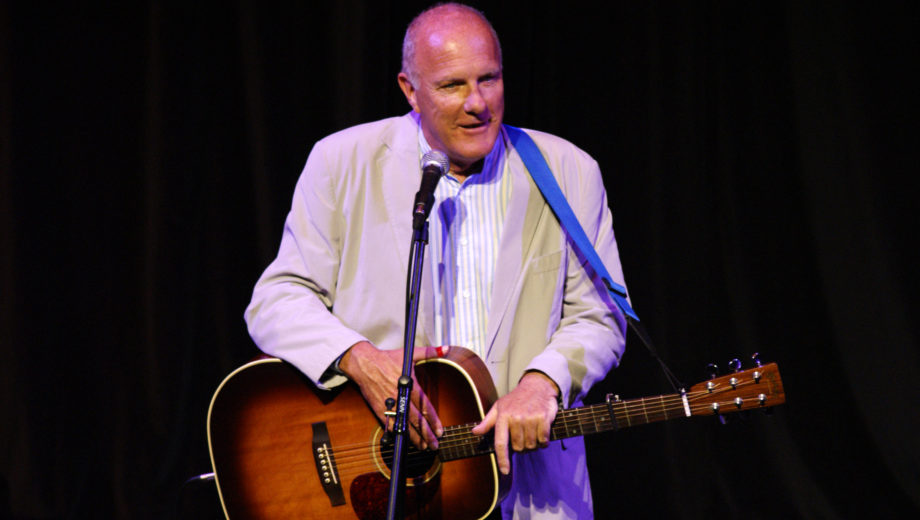 Richard Digance – Platinum Tour