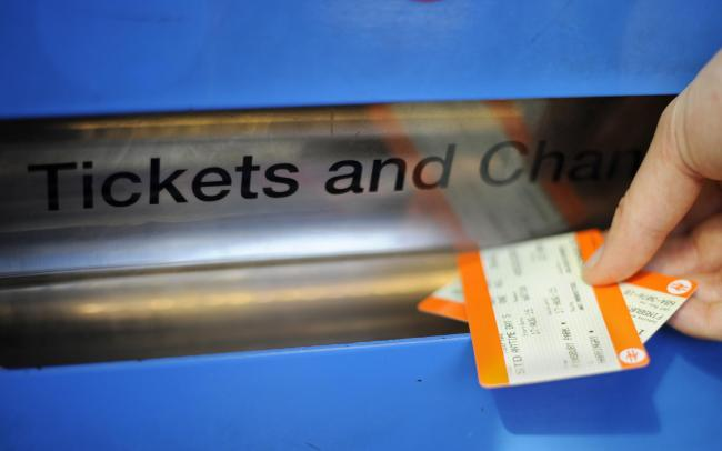 Why do rail fares go up every year?