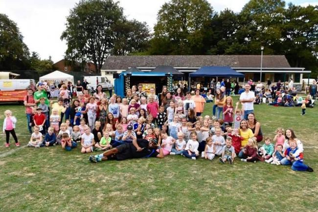 Durrington Funday is back and celebrates its 10th year