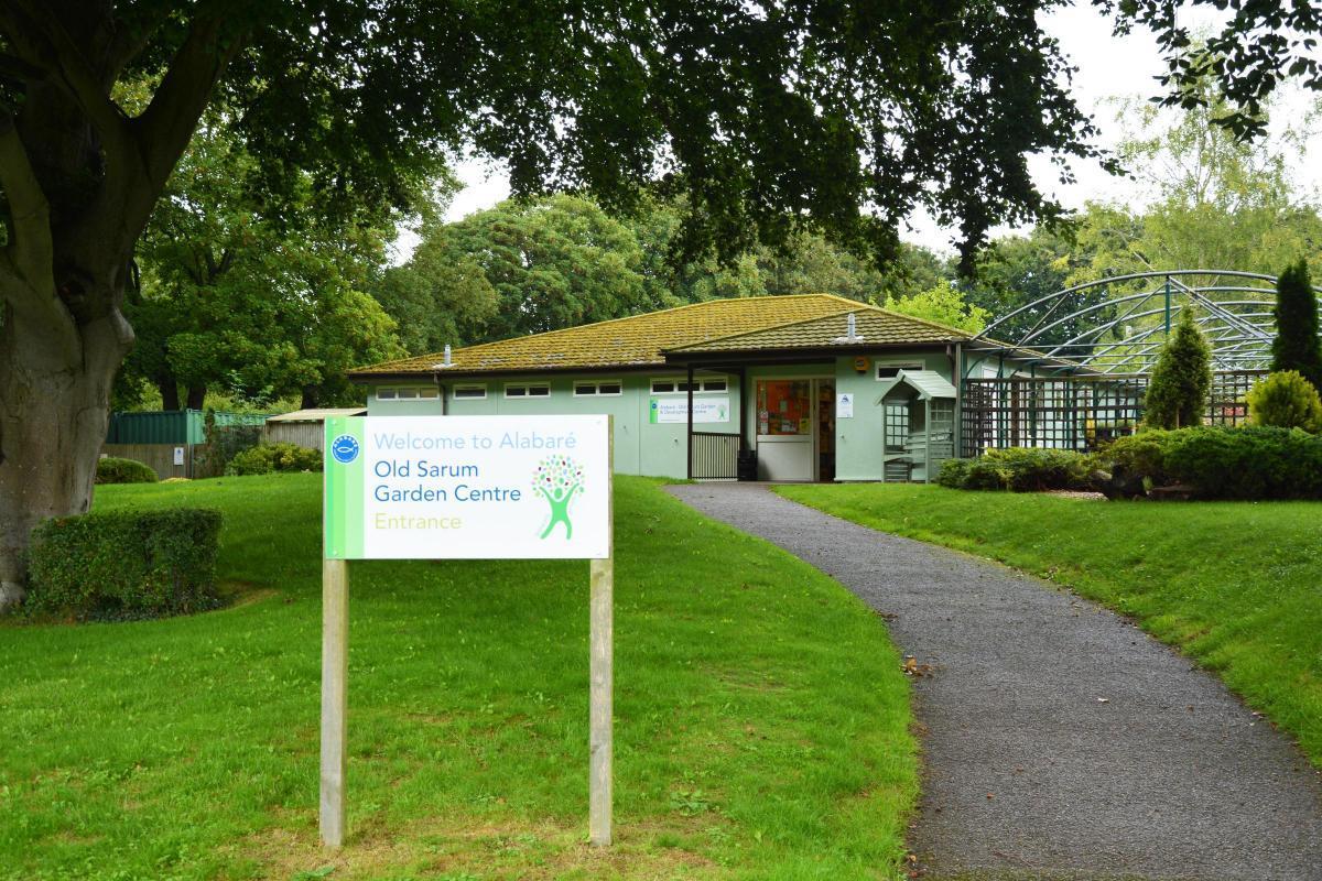Alabare Old Sarum Garden Centre in Salisbury to develop kitchen and cafe