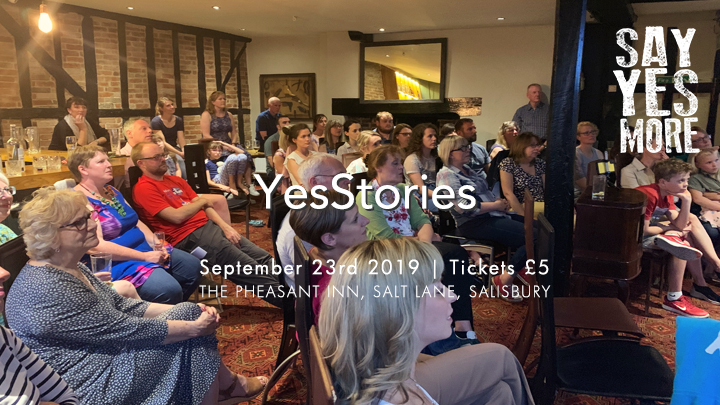 YesStories