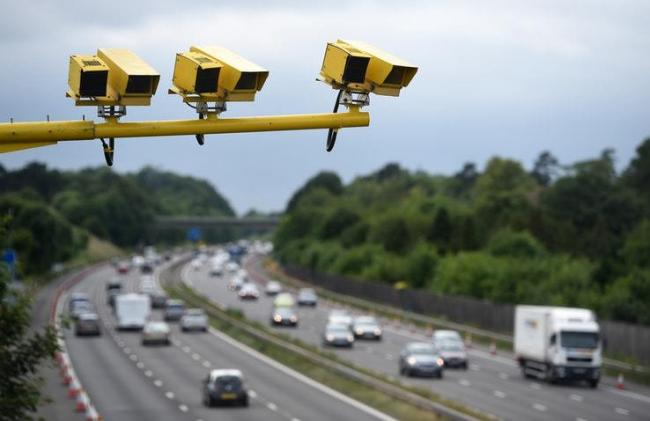 More than 4,000 Hampshire drivers had their speeding tickets cancelled last year