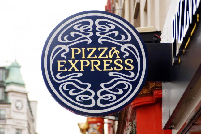 Pizza Express owner ploughs £80m into restaurants in bid to tackle £1.1bn debt