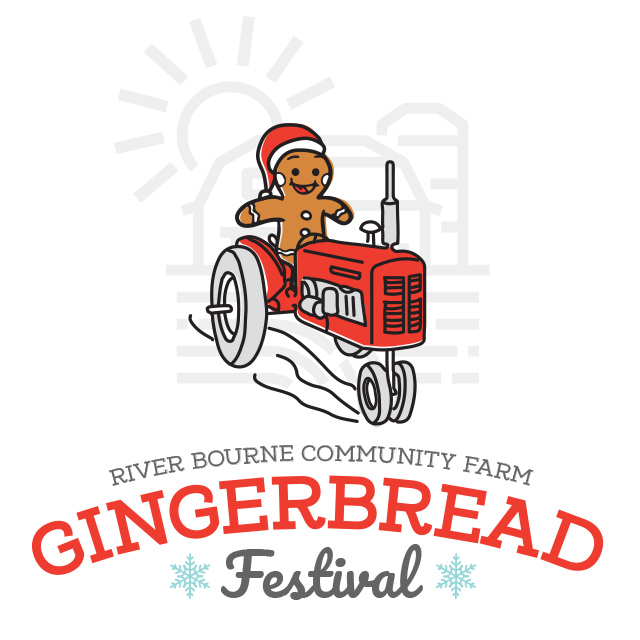 Gingerbread Festival at Christmas