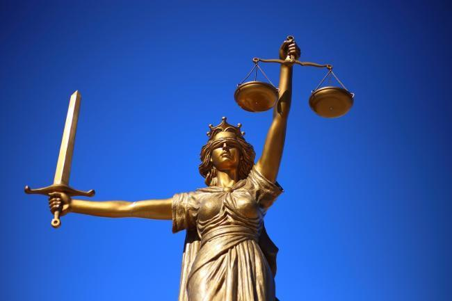 Scales of justice Picture: Pixabay.com