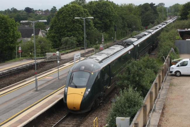 Cut price train tickets on sale from TOMORROW
