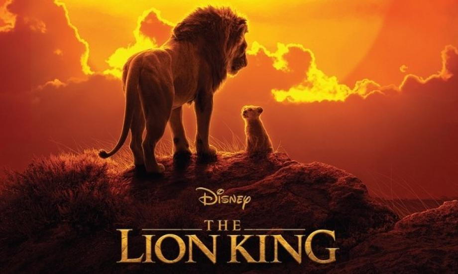 SATURDAY MORNING CINEMA: THE LION KING - 2019 (PG)