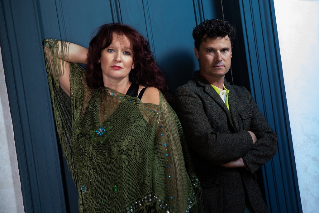Kathryn Roberts & Sean Lakeman 'On Reflection' Tour