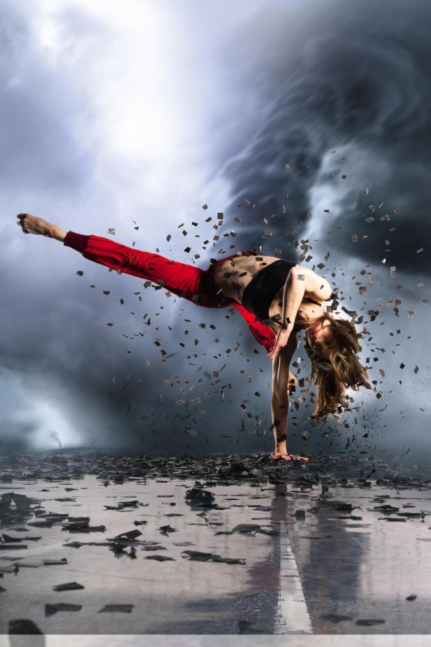 Salisbury Journal: James Wilton Dance