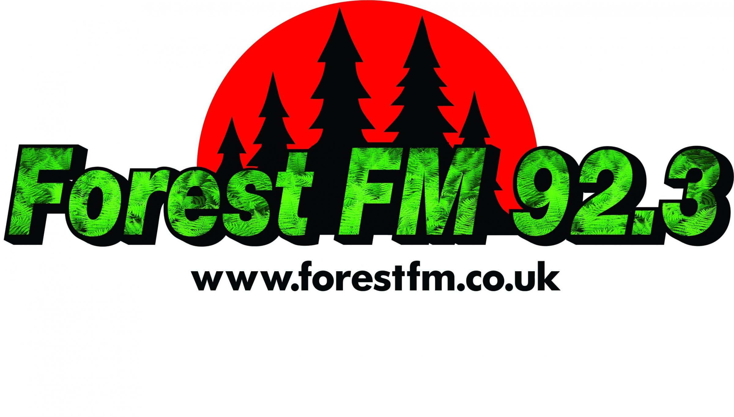 Forest FM - Exhibition of Local Radio. Jan 27th-Feb 8th