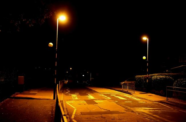 Ten months of city centre street lighting work pushed back