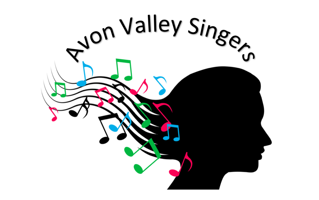 Avon Valley Singers - The Crucifixion by Stainer
