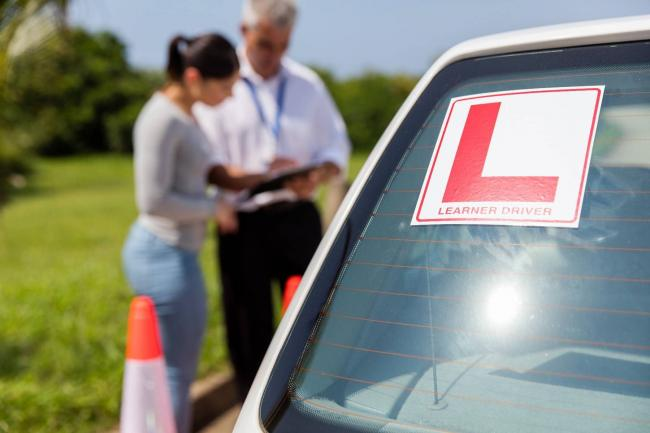 Pass rates for learner car drivers taking theory tests have fallen to their lowest point in ten years