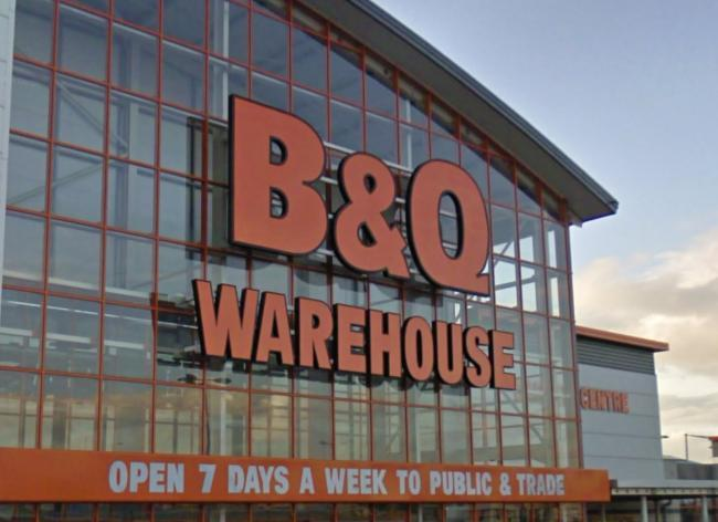 B&Q reveal new rules for customers after reopening all 288 UK stores