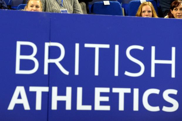 UK Athletics has endured a difficult few years