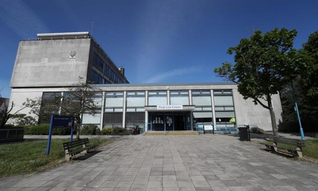 Poole Magistrates' Court