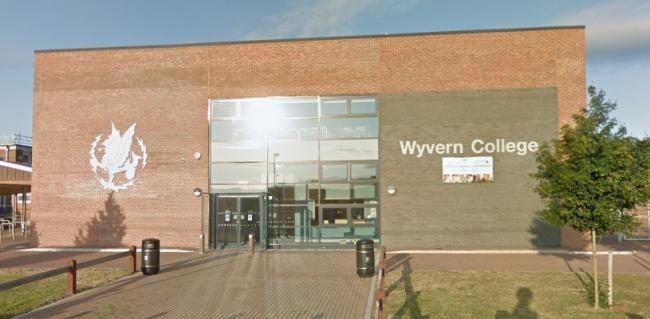 Staff member at Wyvern College tests positive for coronavirus