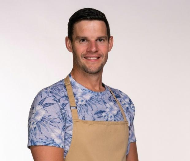 Salisbury Journal: Dave is among contestants for The Great British Bake Off (C4/Love Productions/Mark Bourdillon)