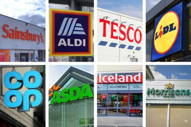 Tesco, Asda, Sainsbury's, Aldi, Lidl and Morrisons urgently recall these items. Picture: Newsquest