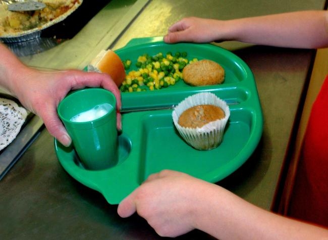 Extending free school meals: How your MPs voted and why