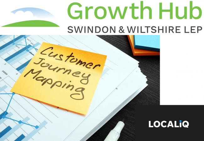 LOCALiQ is offering digital marketing tips for business at a Wiltshire webinar
