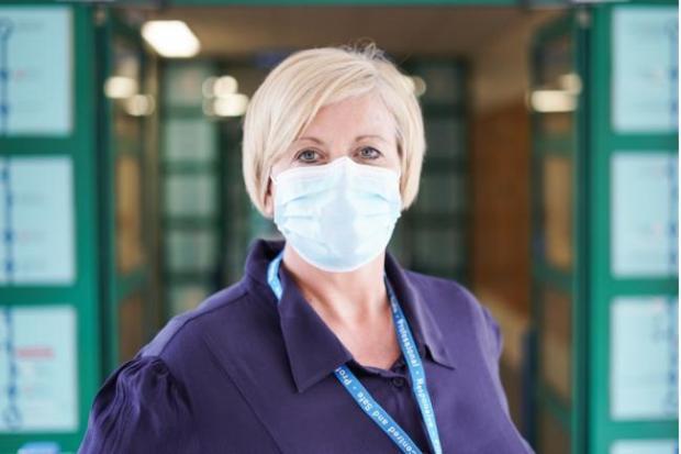 Salisbury Journal: Chief Executive Stacey Hunter