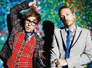 Salisbury Journal: GOING DOWN: Basement Jaxx