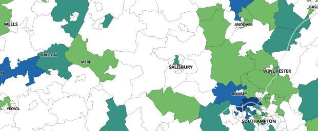 Salisbury Journal: