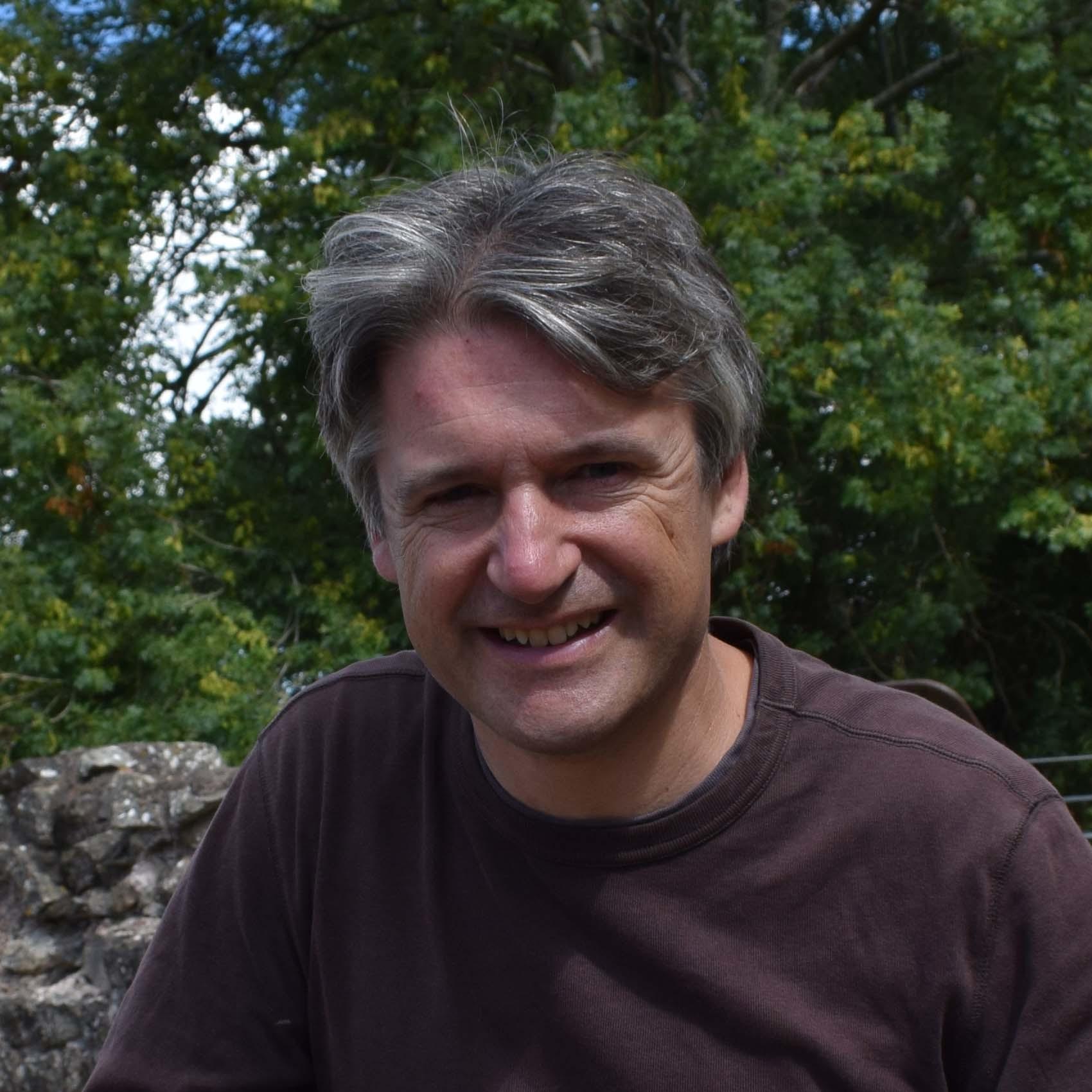 Adrian Green, Salisbury Museum director