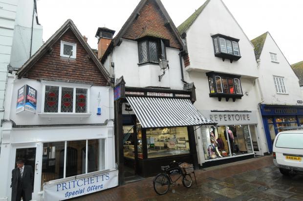 Salisbury Journal: Pritchetts Family Butchers