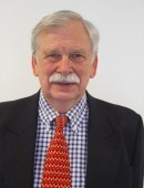 Ian Blair-Pilling. Conservative Candidate. The Collingbournes and Netheravon.
