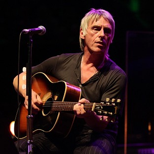 Paul Weller has criticised so-called 'edgy' aspiring singers who chase success by auditioning on TV talent shows