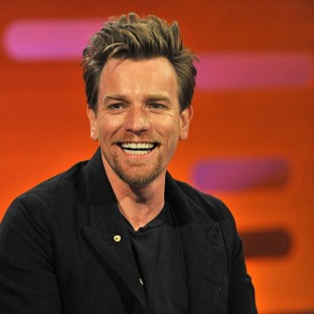 Ewan McGregor is among the jurors at this year's Cannes Film Festival