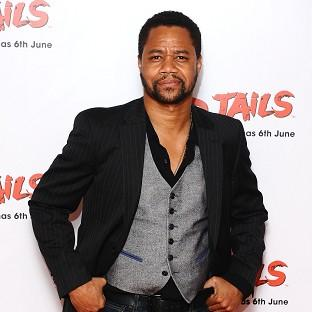 Cuba Gooding Jr confesses he needed a history lesson when taking on his latest role
