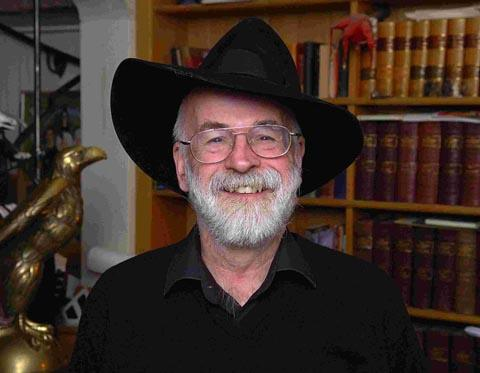Petition to name new element after Sir Terry Pratchett