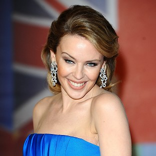 Kylie Minogue is keen to take on more acting roles