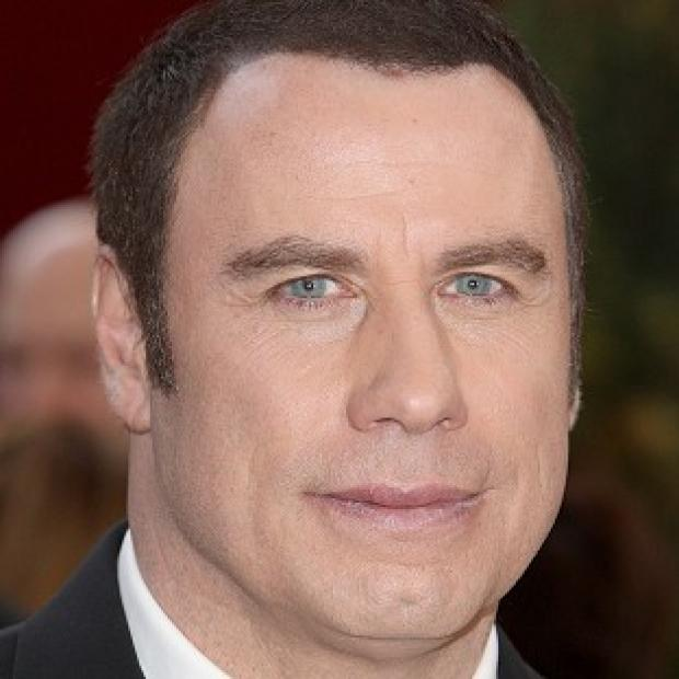 John Travolta is to face the media as his new film is released