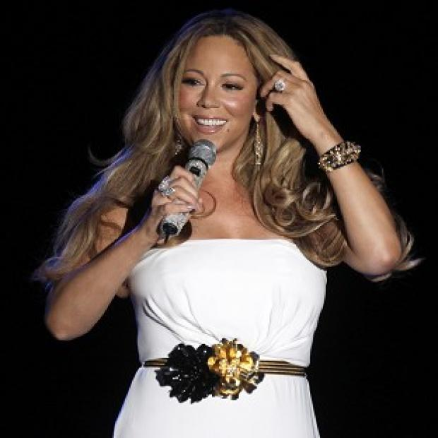 Salisbury Journal: Mariah Carey will be joining the next series of American Idol
