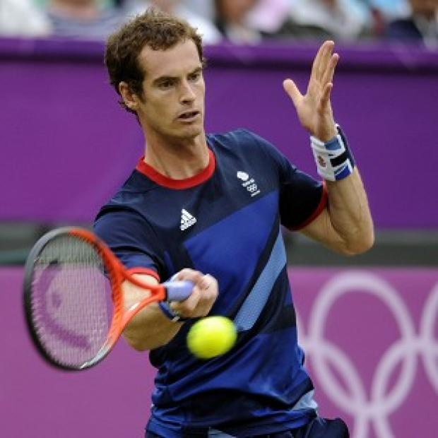 Andy Murray has reached the third round at the Olympics