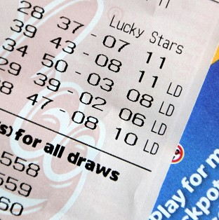Shop worker Farrakh Nizzar tried to falsely claim a EuroMillions win