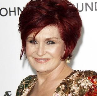 Sharon Osbourne wants to return to The X Factor