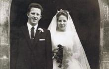 FRED AND RONA ANDREWS