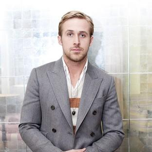 Ryan Gosling has written the film script and will produce