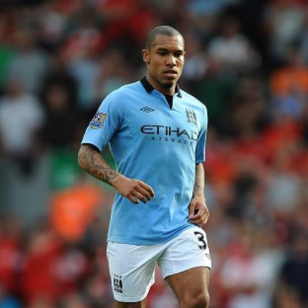 Nigel de Jong is set to join AC Milan