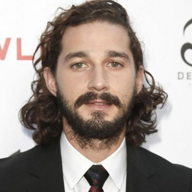 Shia LaBeouf doesn't have any regrets about his career