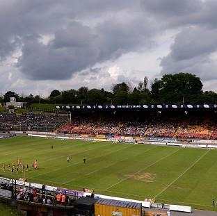 Bradford Bulls has been bought by local businessman Omar Khan